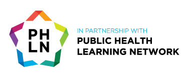 In Partnership with Public Health Learning Network
